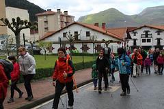 Sakanako Ibilaldia 2016 pza y txikia