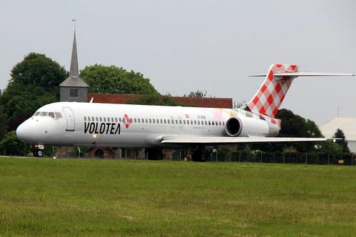 B712 - Boeing 717-2BL
