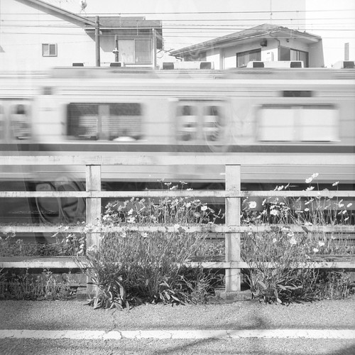 Train and...?