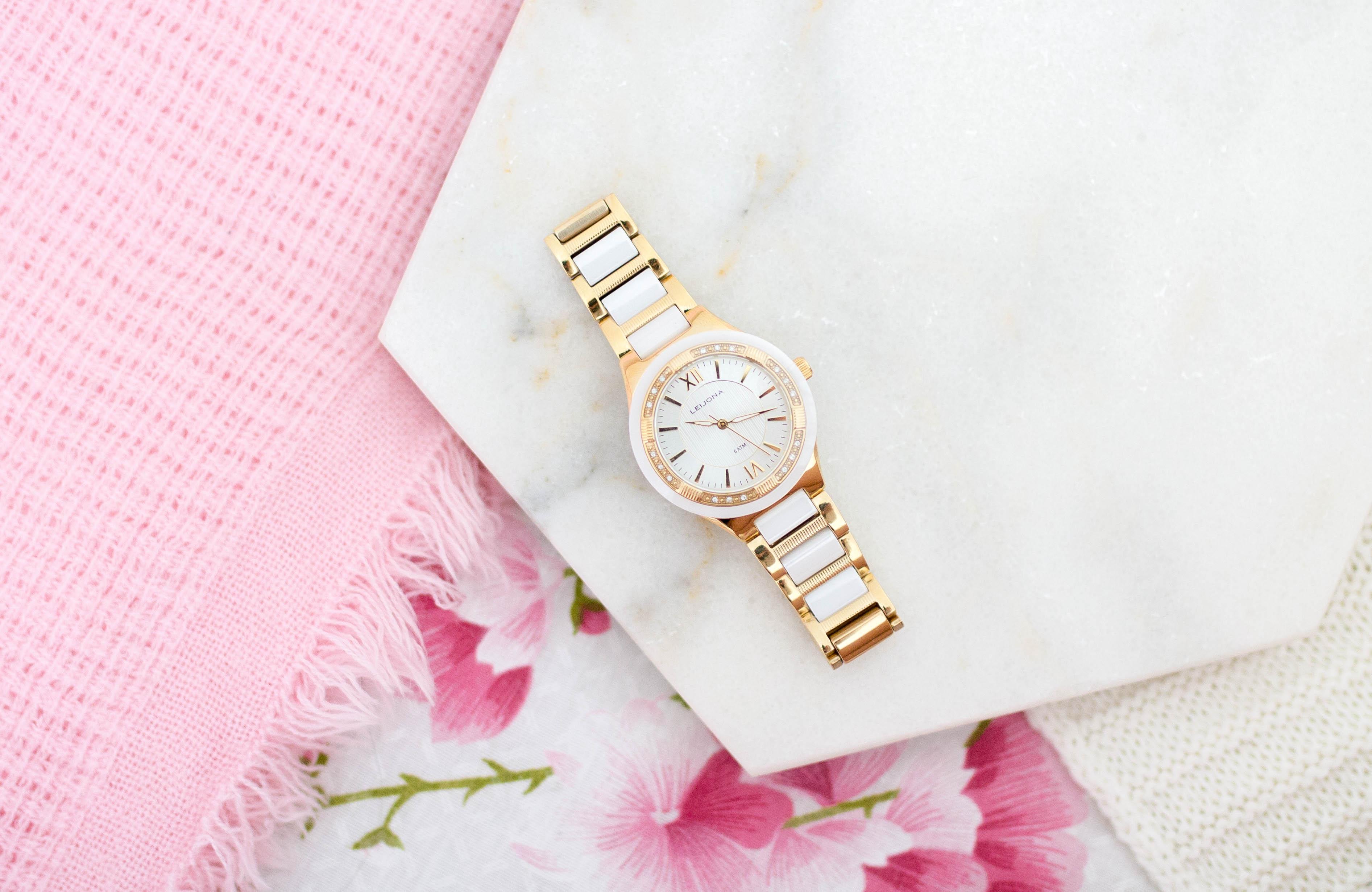 kultainen kello