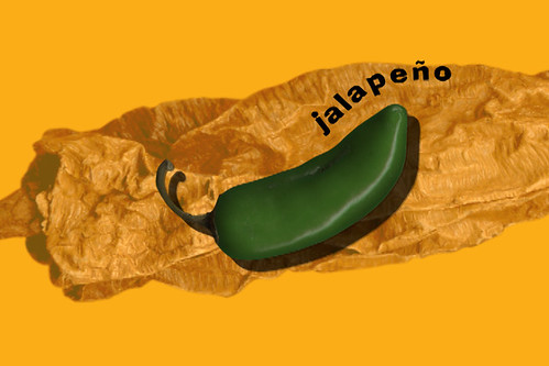 a jalapeño chile is called an chipotle chile when it is dried