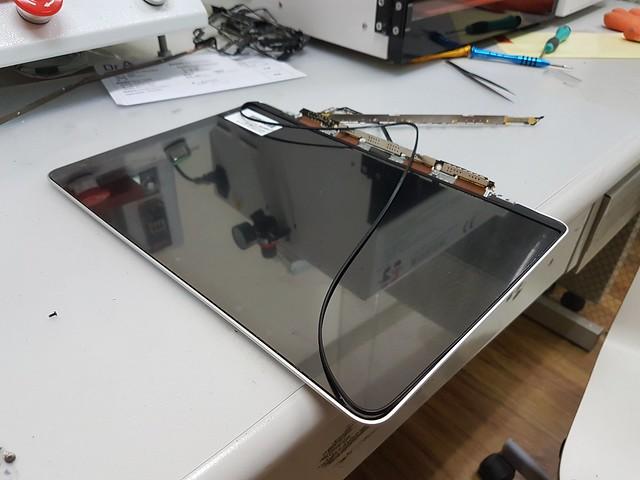 [內有折價券] iPhone 壞了?Mac 不開機?蘋果專業維修就是它!獨家螢幕翻修技術!Dr.A 讓你花最少的錢做最充足的整備 @3C 達人廖阿輝