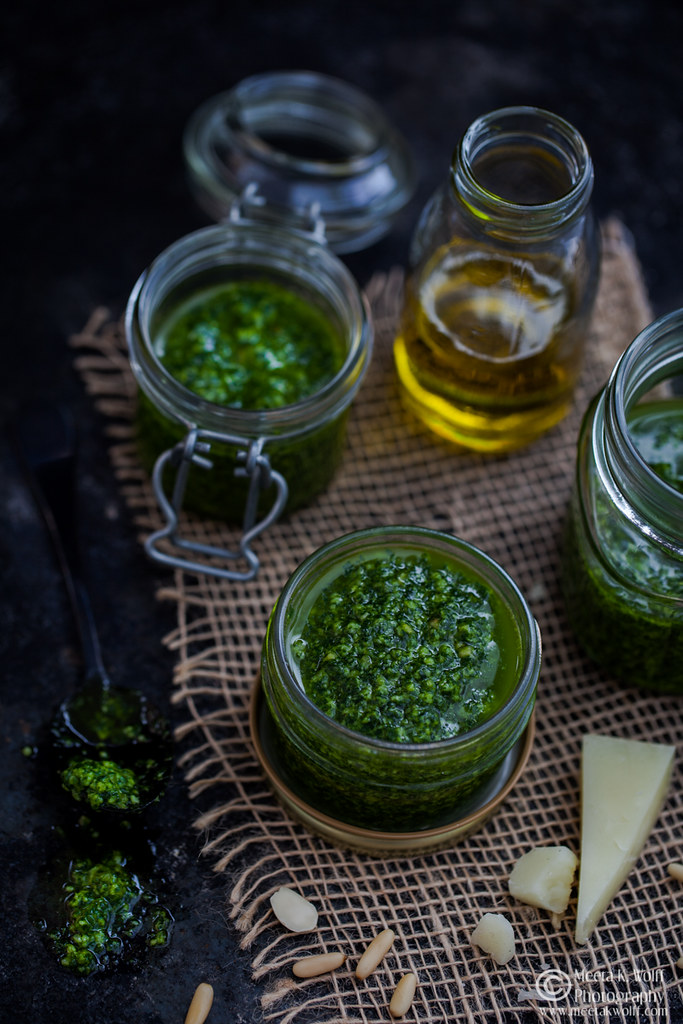 Wild Garlic Pesto-Meeta-Wolff-0145