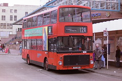 STRATHCLYDE'S BUSES A92 OGG188Y