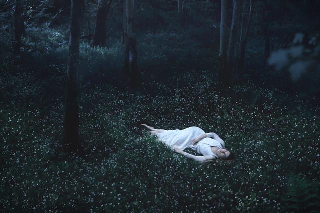 Rosie Anne - between the stars