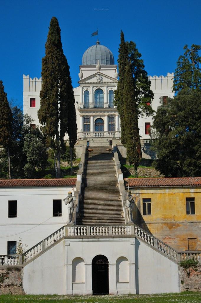 Montegrotto Terme Hotel Petrarca