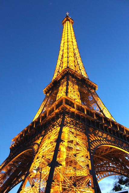 Paris - FRANCE **2011**