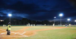 (Youth) 1st Place - Baseball Field - SelenaMunoz