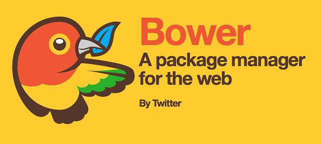 Bower twitter