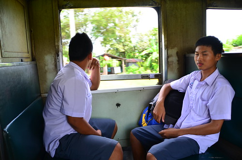 Thailand 2012, Day Seven