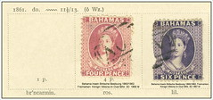 Stamps Caribbean States