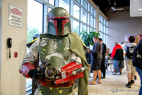 Ottawa Comic Con-Fri May 10 - 2013-28