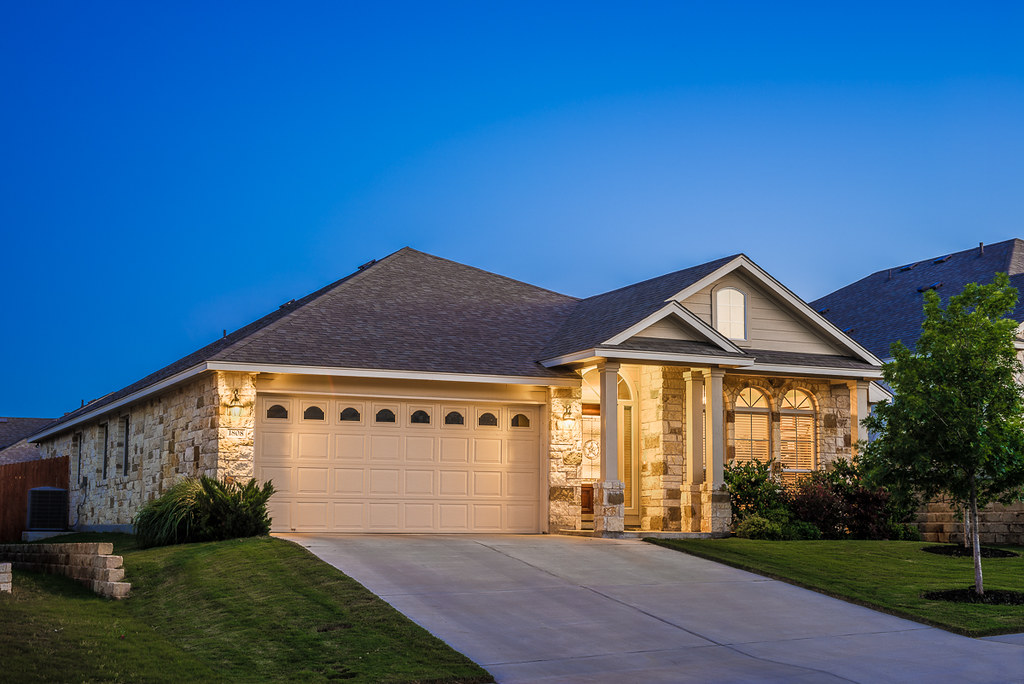 House Exterior - Real Estate