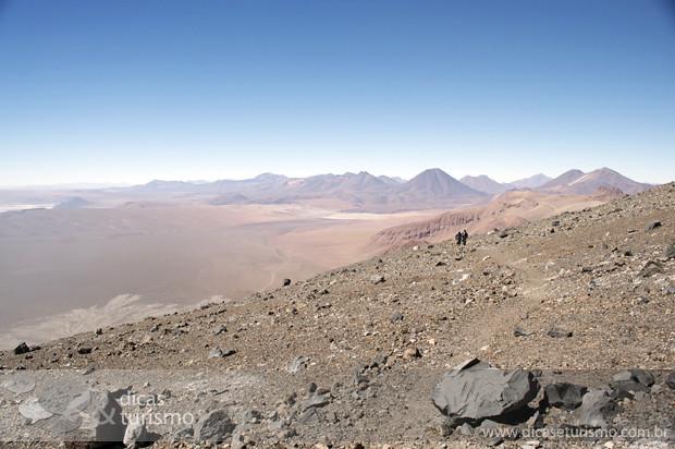 Vulcão Lascar, Atacama 9