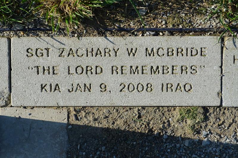 McBride, Zachary
