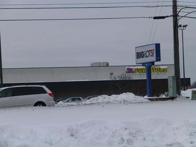 Big Lots in Boardman, Ohio | Flickr - Photo Sharing!