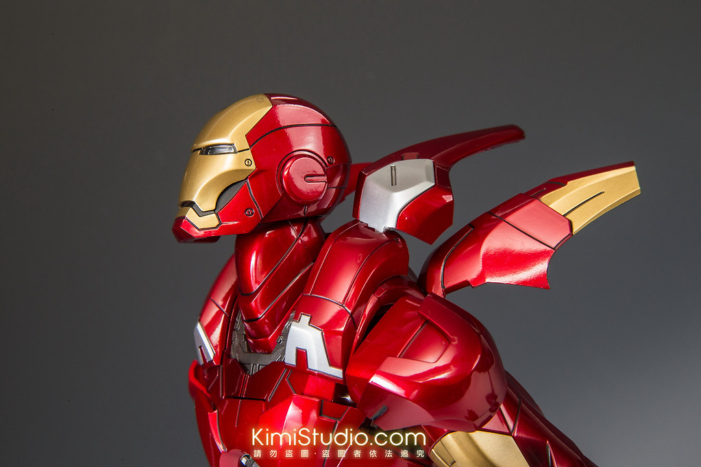 2013.06.11 Hot Toys Iron Man Mark VII-086