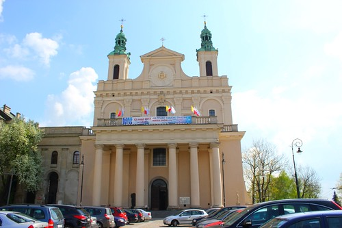 Lublin - Katedra (Cathedral)