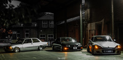 A Night of Cars