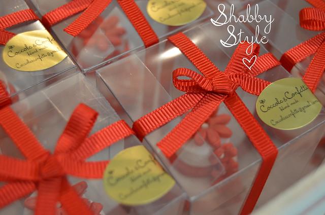 tutorial wedding favor box 009