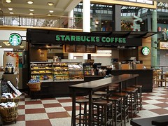 Picture of Starbucks, Whitgift Centre
