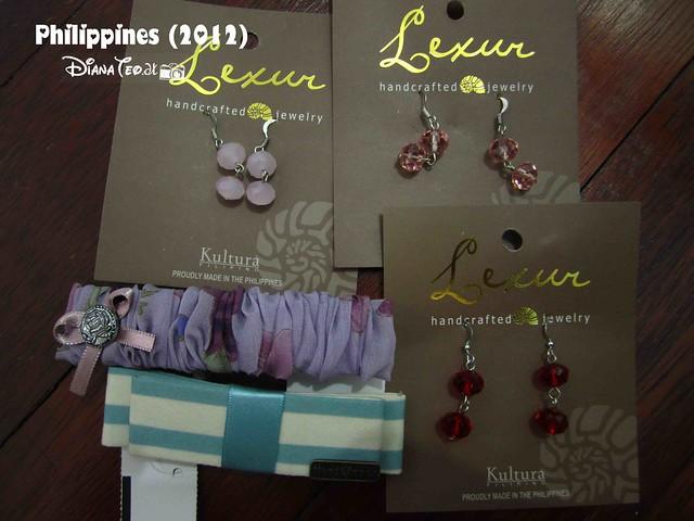 Philippines' Haul 05