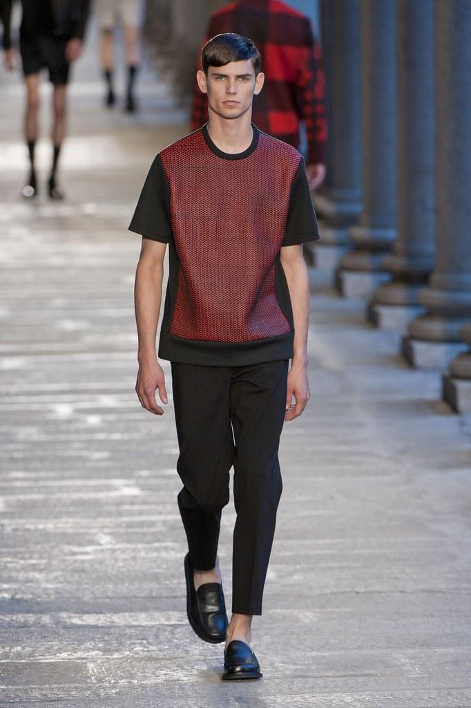 SS14 Milan Neil Barrett034_Arthur Gosse(fashionising.com)