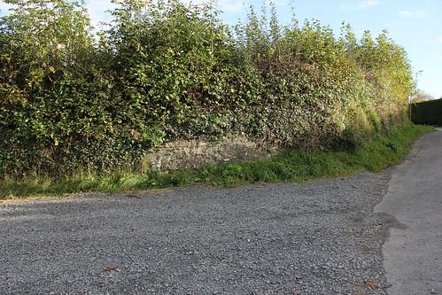 Stondin Laeth, Ffynnonlas, Cross Inn