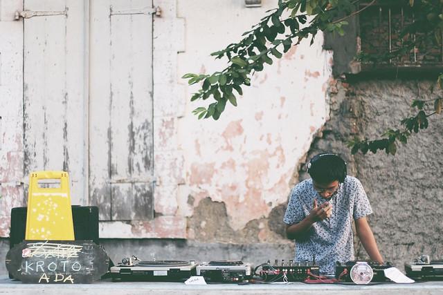 DJ Kroto