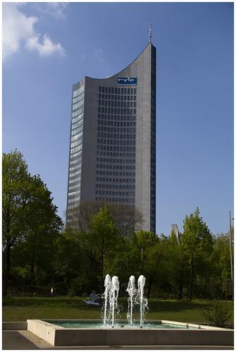 Roßplatz