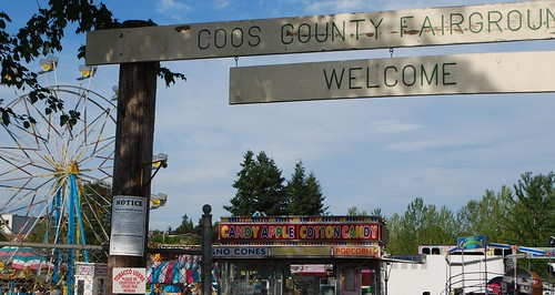 Coos County Fairgrounds