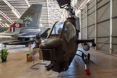 Bell Huey Cobra AH-1S-BF