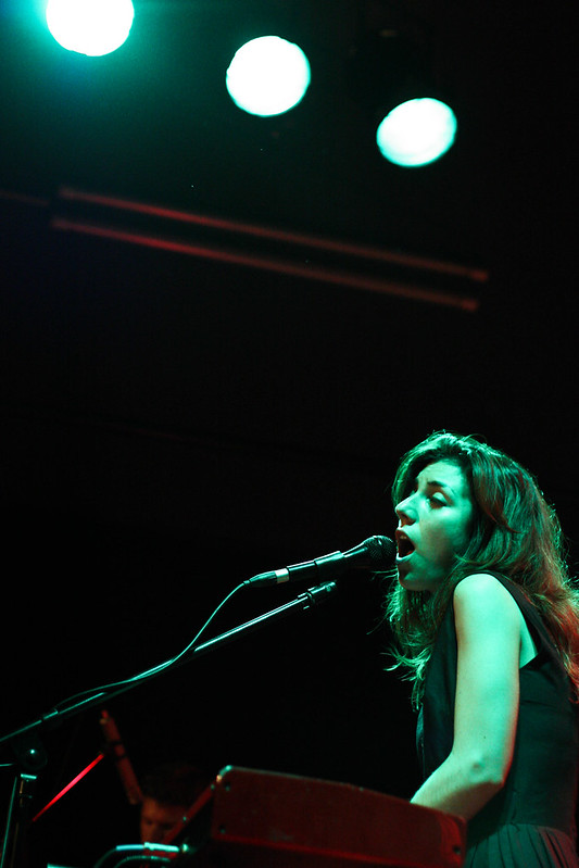 Julia Holter (Us, Domino)