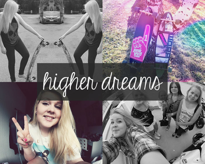 HIGHERDREAMS