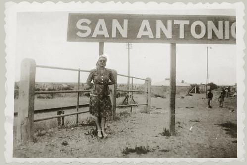 Sam Antonio