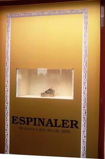 .L'Espinaler - Vilassar de Mar