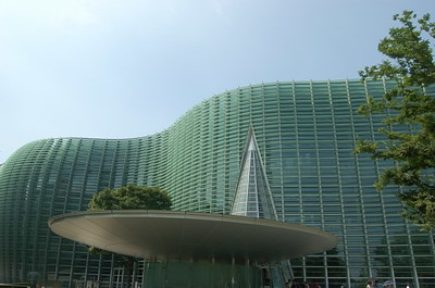 国立新美術館