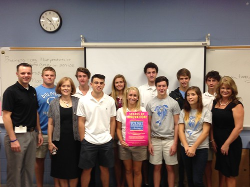 Entrepreneurship Academy Launched at Gulf Shores High ...
