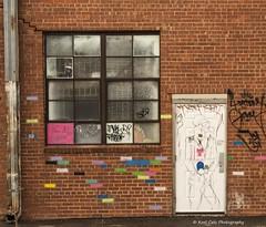 Drain Pipe, Window and Door