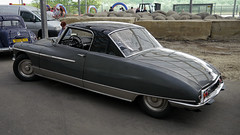 Citroën DS Le Dandy