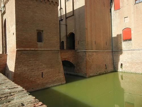 DSCN4078 _ Castello Estense, Ferrara
