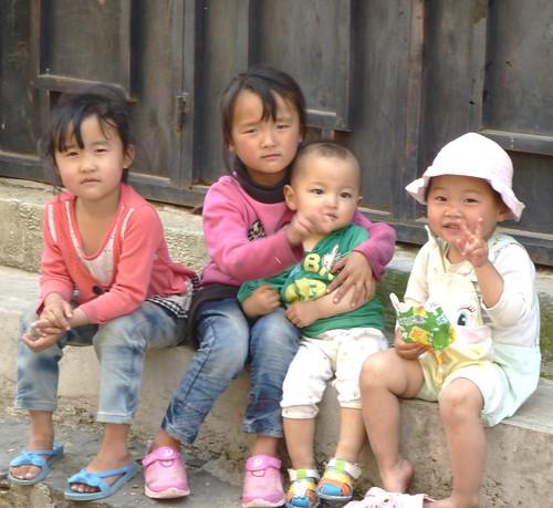 Yunnan13-Yuanyang 19-Qingkou Village (5)