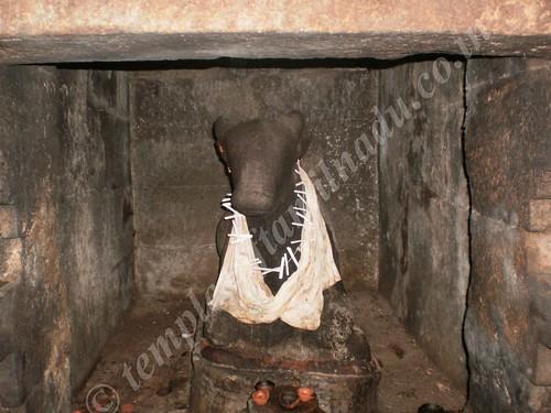 Pathala Nandi, Thiruveezhimizhalai
