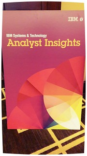 #stgai Analyst Insights starts today