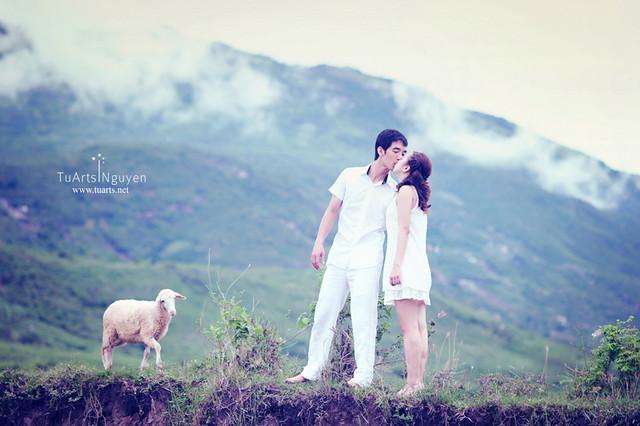 9740303614 a9f33ea772 z Chụp ảnh cưới đẹp ở Nha Trang