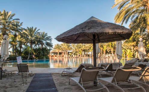 Lopesan Costa Meloneras Resort (Meloneras, Las Palmas)