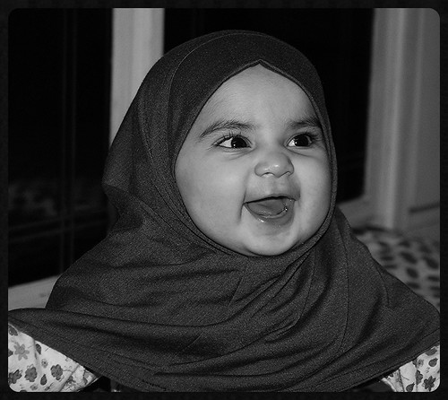 Nerjis Asif Shakir 6 Month Old ,, by firoze shakir photographerno1