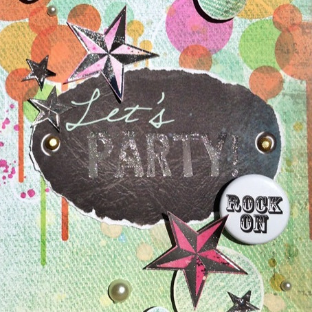 DCWV A Flair For Buttons Blog Hop sneak peek1