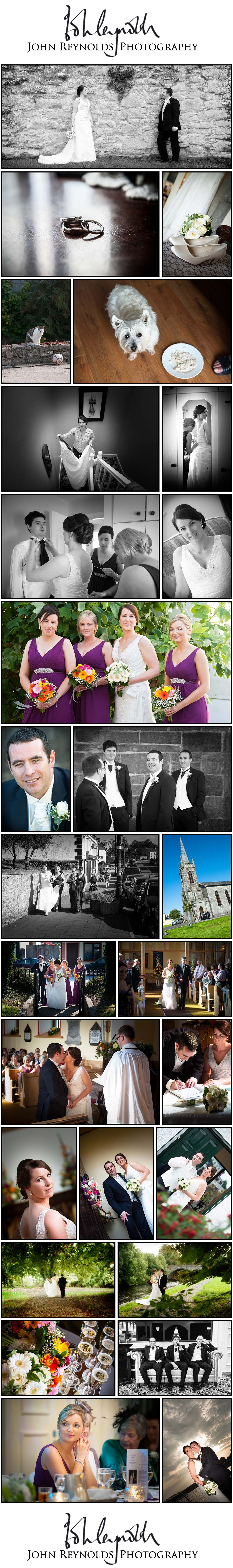 Blog Collage-Jill & Sean