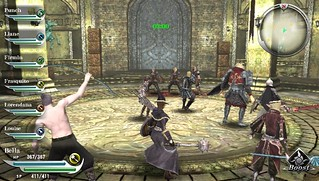 Valhalla Knights 3 Launch Screens, 03